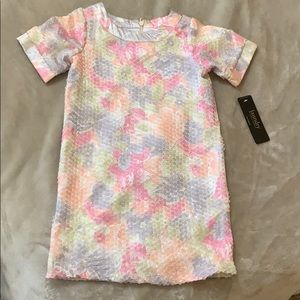 Size 4T Sequin Laundry by SHELLI SEGAL